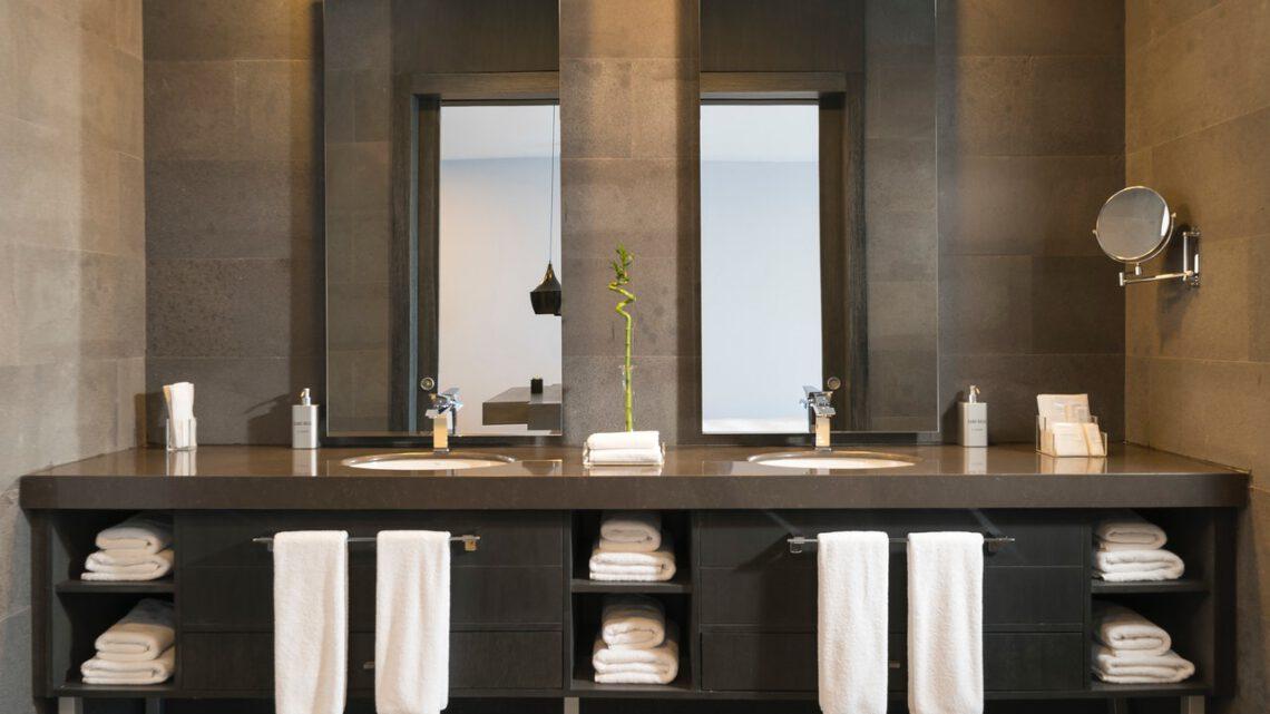 Nieuwe wandbedekking in keuken of badkamer? Gebruik tegels!