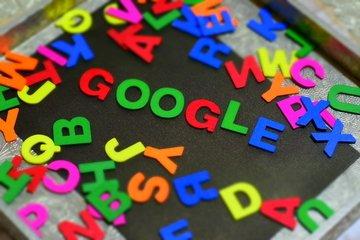 Hoger in Google komen met behulp van een goede strategie