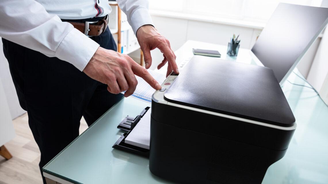 Voordelen van printen op groot formaat