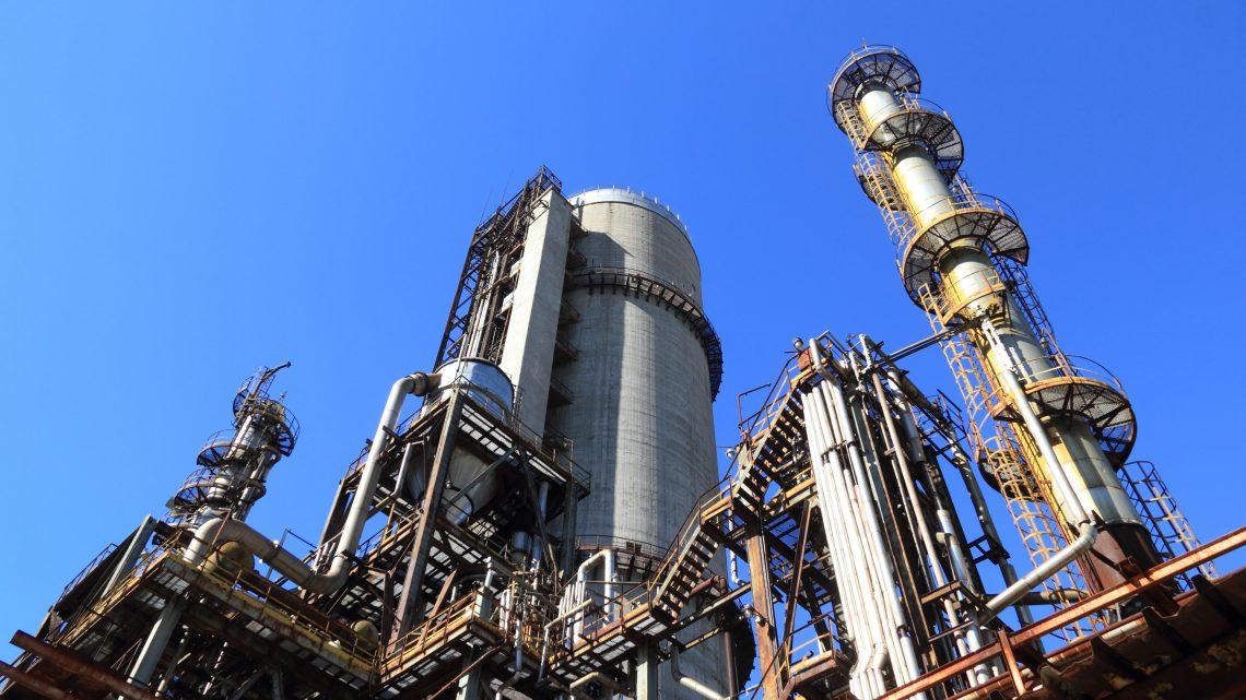 3 veiligheidstips voor het werken in de petrochemie